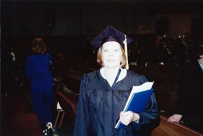1998 Ruby Grad college