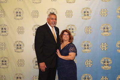 Blue and Gold Gala 2015