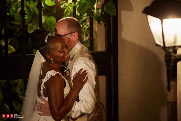 tiara-steven-wedding
