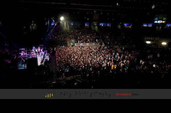 Blizzard Music Tour