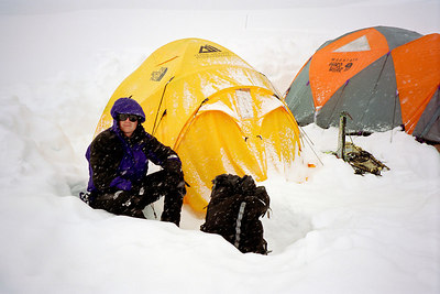 Alaska - Denali Mountain School