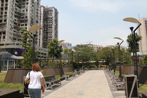 2012  Macau