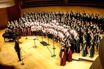 Segerstrom Concert 2012