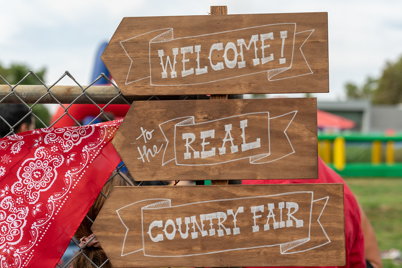 PCY's Country Fair