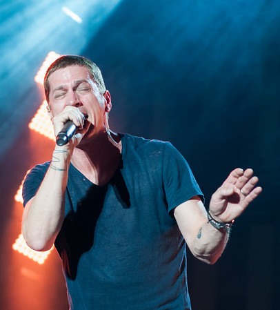 Rob Thomas and Counting Crows, Las Vegas 9/18/16