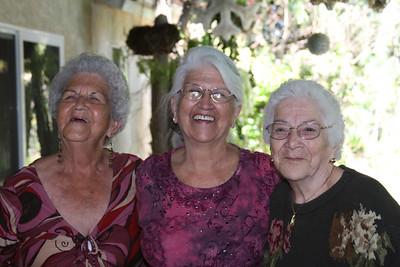 2010 - Mona's Aunts - Oct 2010
