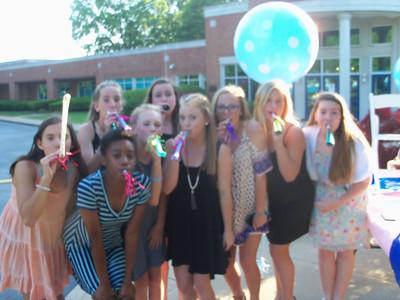 6th/7th Grade Dance