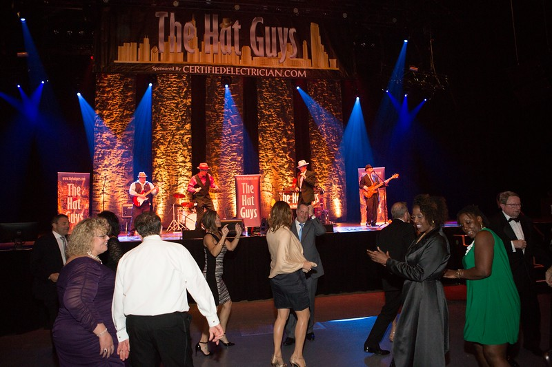 You're Invited!! Contact us to learn why dozens of corporate, charitable and civic clients have trusted The Hat Guys to entertain at their fundraisers and special events.  http://www.thehatguys.com/SpecialEvents.html.