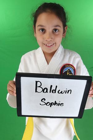 Sophie Baldwin
