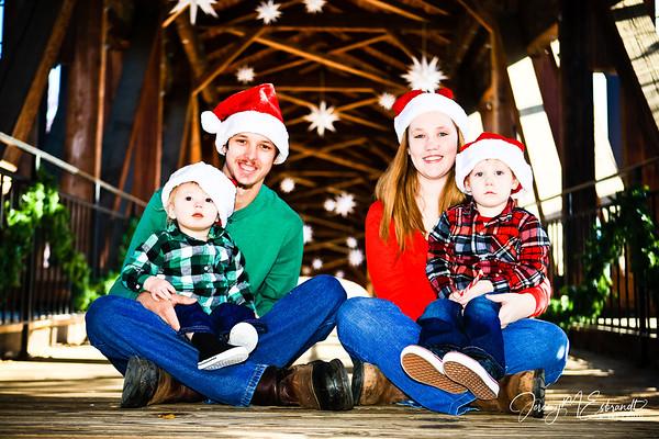 Vestal Family - Holiday Pics - 11-15-2014