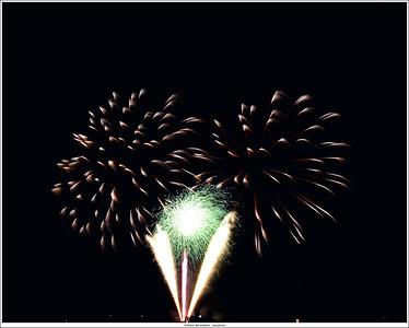Firework festival 2015