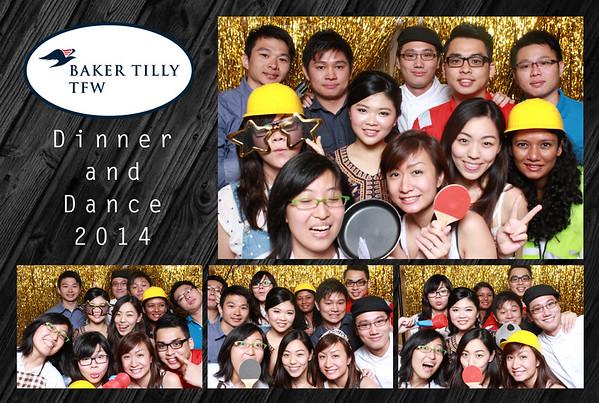 Baker Tilly TFW D&D 2014