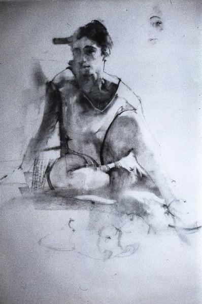 Ballet #154 (c1980s)