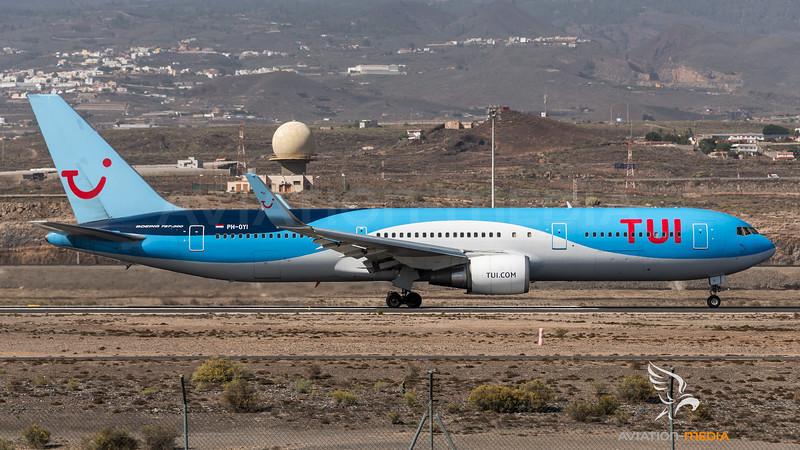 TUI / Boeing B767-304(ER) / PH-OYI