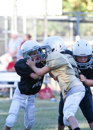 Wyatt Football 2012
