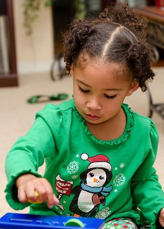 Ariana - Christmas 2010