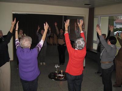 2012 Kfd St. Paulus Mediativer Tanz