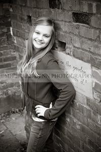 Outdoor Senior Pictures