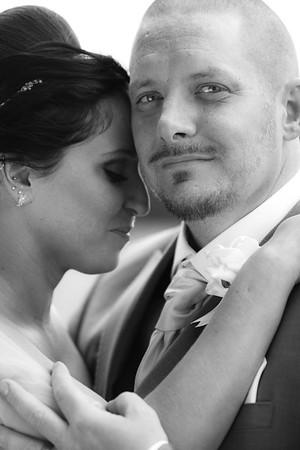 Christian & Charlene Starkey