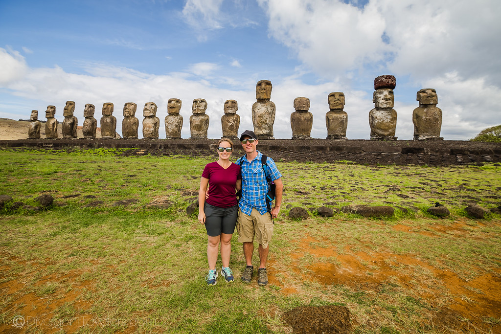 Annual Travel Insurance - Easter Island Divergent Travelers