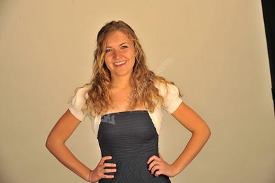 27539 WVU Student Laurel Beatty April 2011