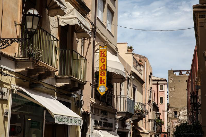 Urban Sicily
