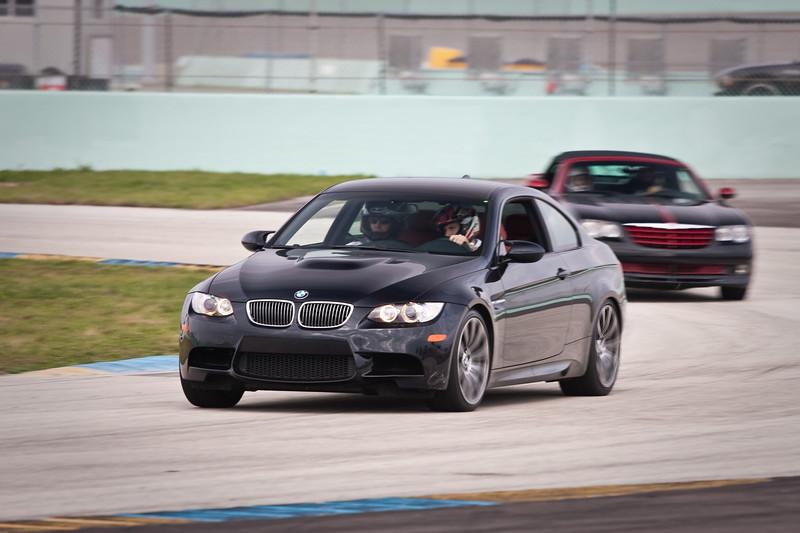 BMW M3-Black