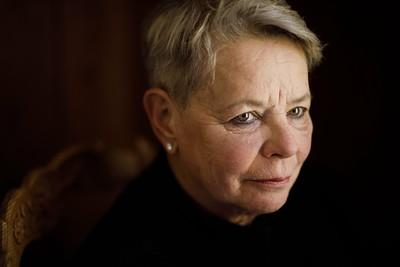 She saw through Elizabeth Holmes. Now Stanford professor is star in Theranos saga.