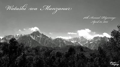 Watashi wa Manzanar Broda Imaging 2015