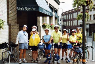 KB Oregon Coast  - 1992