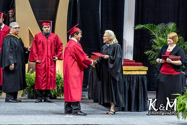 2014-06-11 Trevor's Graduation