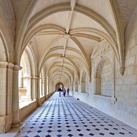 Abbaye II