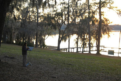 FEB 2006-Cherry Lake, FL