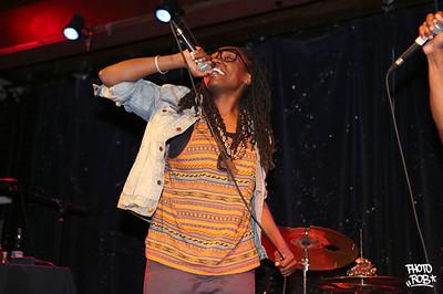 Brooklyn Bodega & Kevin Nottingham Present: Show and Prove Round 2 w/ DJ Rawbeatz Host: Top $ Raz