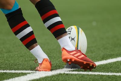 Cheltenham Rugby V Avonmouth 18th September 2021