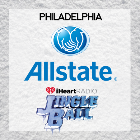12.09.2015 - Jingle Ball - iHeart Radio - Philadelphia, PA presented by Allstate