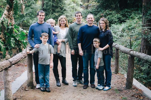 The Asperger Family2012