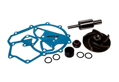 JOHN DEERE 40 50 55 WATER PUMP REPAIR KIT RE62660