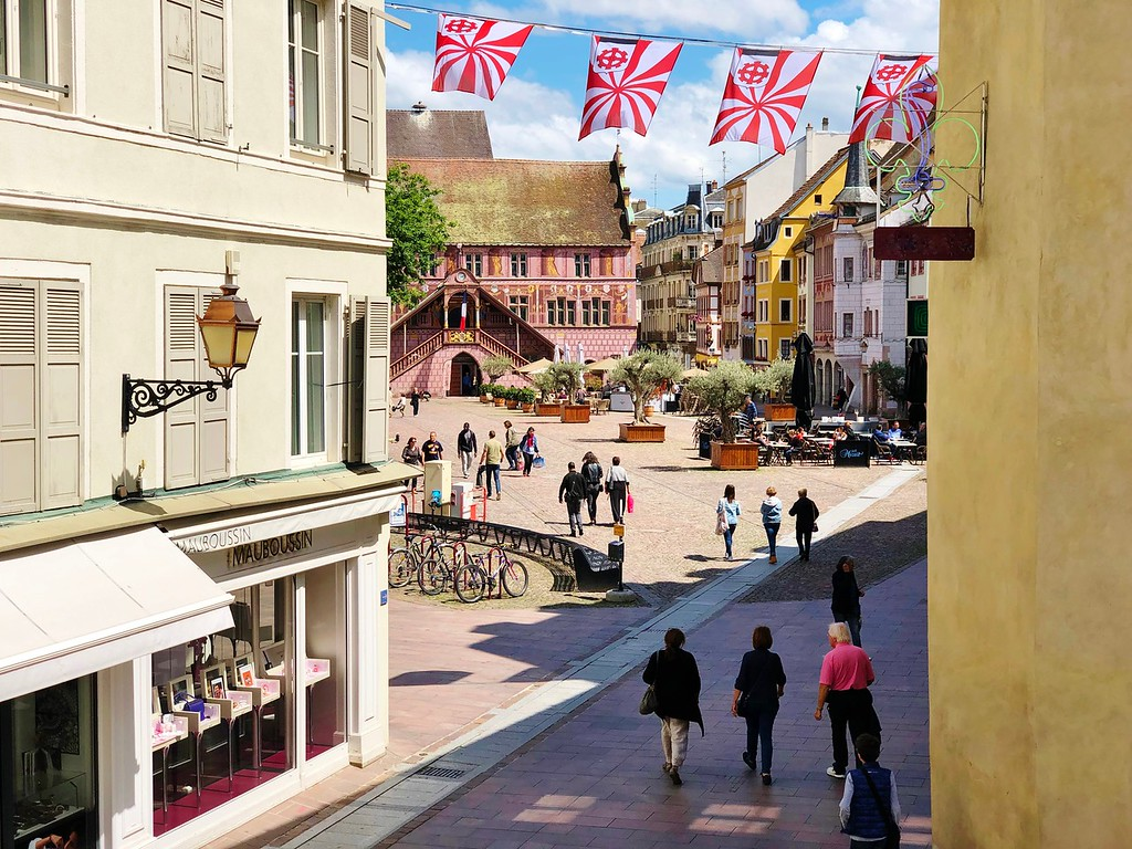 Things to do in Mulhouse France