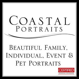Coastal Portraits,  New Bern, NC