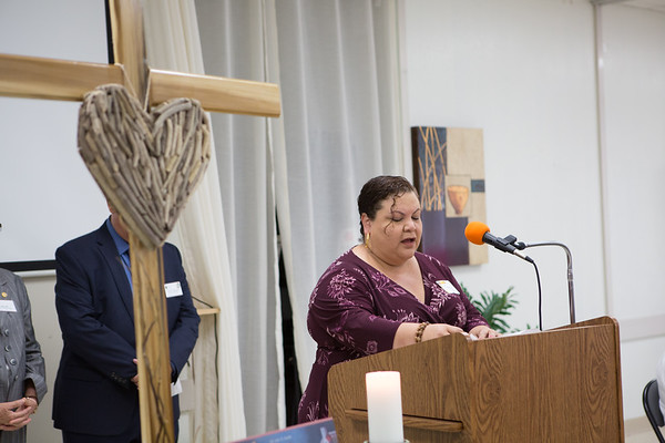 2019 Welcoming and Commissioning - Faith Formation