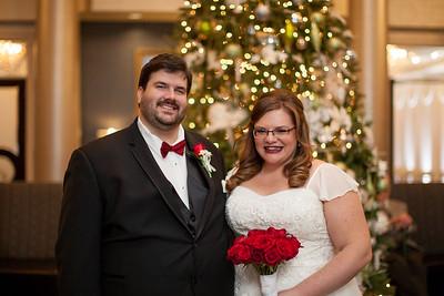 Wedding // Dan & Danielle