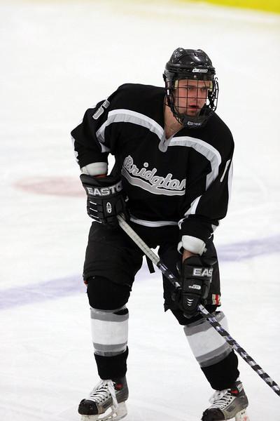 Bridgton Academy Hockey vs. Ste.-Foye Nov 22, 2008 @ Winchedon