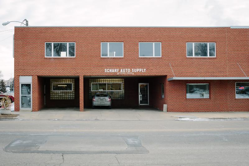 Scharf Auto Supply
