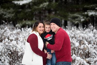 Pam's Family Photos 2018 Winter