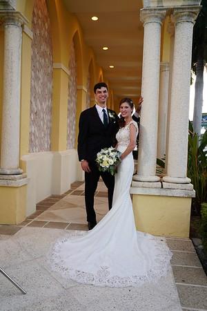 Teodora & Eric (Addison)