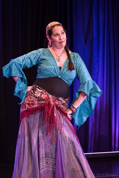 Act 1 - Mary Kelch
