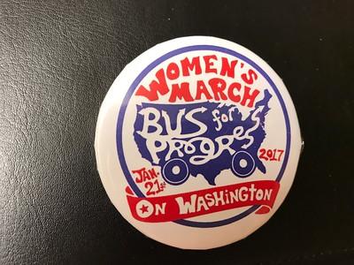 2017  DC Women's March