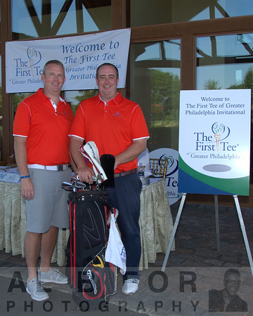 Aug 25, 2015 The First Tee of Greater Philadelphia~Invitationals