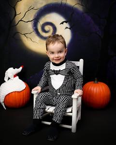 JJ Halloween Mini 2019